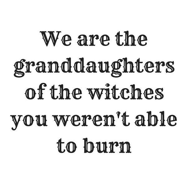 마녀와 관련한 페미니즘 명언.jpeg