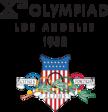 1932 로스앤젤러스 올림픽 로고.png