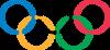 올림픽 오륜기