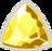옐로 크리스탈 (소)