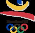 1992 바르셀로나 올림픽 로고.png