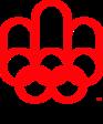 1976 몬트리올 올림픽 로고.png