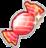 레드 스위트 사탕